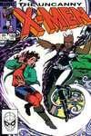 Uncanny X-Men #180 comic books - cover scans photos Uncanny X-Men #180 comic books - covers, picture gallery