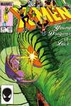 Uncanny X-Men #181 cheap bargain discounted comic books Uncanny X-Men #181 comic books