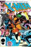 Uncanny X-Men #193 Comic Books - Covers, Scans, Photos  in Uncanny X-Men Comic Books - Covers, Scans, Gallery