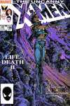 Uncanny X-Men #198 cheap bargain discounted comic books Uncanny X-Men #198 comic books