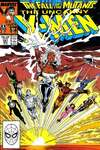 Uncanny X-Men #227 comic books - cover scans photos Uncanny X-Men #227 comic books - covers, picture gallery