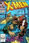 Uncanny X-Men #237 cheap bargain discounted comic books Uncanny X-Men #237 comic books