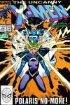 Uncanny X-Men #250 comic books - cover scans photos Uncanny X-Men #250 comic books - covers, picture gallery