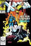 Uncanny X-Men #255 Comic Books - Covers, Scans, Photos  in Uncanny X-Men Comic Books - Covers, Scans, Gallery