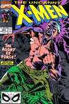 Uncanny X-Men #263 cheap bargain discounted comic books Uncanny X-Men #263 comic books