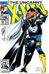 Uncanny X-Men #289 Comic Books - Covers, Scans, Photos  in Uncanny X-Men Comic Books - Covers, Scans, Gallery