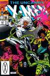 Uncanny X-Men #291 cheap bargain discounted comic books Uncanny X-Men #291 comic books