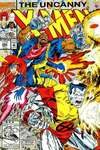 Uncanny X-Men #292 cheap bargain discounted comic books Uncanny X-Men #292 comic books