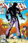 Uncanny X-Men #297 Comic Books - Covers, Scans, Photos  in Uncanny X-Men Comic Books - Covers, Scans, Gallery
