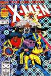 Uncanny X-Men #300 comic books - cover scans photos Uncanny X-Men #300 comic books - covers, picture gallery