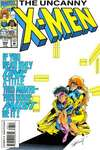 Uncanny X-Men #303 comic books - cover scans photos Uncanny X-Men #303 comic books - covers, picture gallery