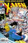 Uncanny X-Men #306 Comic Books - Covers, Scans, Photos  in Uncanny X-Men Comic Books - Covers, Scans, Gallery