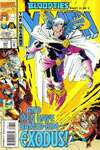 Uncanny X-Men #307 comic books - cover scans photos Uncanny X-Men #307 comic books - covers, picture gallery