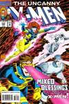 Uncanny X-Men #308 Comic Books - Covers, Scans, Photos  in Uncanny X-Men Comic Books - Covers, Scans, Gallery