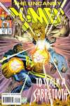 Uncanny X-Men #311 Comic Books - Covers, Scans, Photos  in Uncanny X-Men Comic Books - Covers, Scans, Gallery