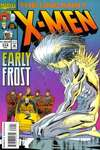 Uncanny X-Men #314 Comic Books - Covers, Scans, Photos  in Uncanny X-Men Comic Books - Covers, Scans, Gallery