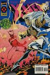 Uncanny X-Men #320 comic books - cover scans photos Uncanny X-Men #320 comic books - covers, picture gallery
