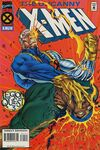 Uncanny X-Men #321 comic books - cover scans photos Uncanny X-Men #321 comic books - covers, picture gallery