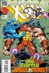 Uncanny X-Men #322 comic books - cover scans photos Uncanny X-Men #322 comic books - covers, picture gallery