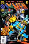 Uncanny X-Men #323 Comic Books - Covers, Scans, Photos  in Uncanny X-Men Comic Books - Covers, Scans, Gallery