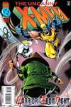 Uncanny X-Men #329 Comic Books - Covers, Scans, Photos  in Uncanny X-Men Comic Books - Covers, Scans, Gallery