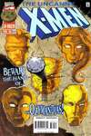 Uncanny X-Men #332 Comic Books - Covers, Scans, Photos  in Uncanny X-Men Comic Books - Covers, Scans, Gallery