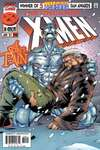 Uncanny X-Men #340 Comic Books - Covers, Scans, Photos  in Uncanny X-Men Comic Books - Covers, Scans, Gallery