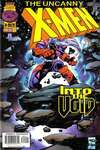 Uncanny X-Men #342 Comic Books - Covers, Scans, Photos  in Uncanny X-Men Comic Books - Covers, Scans, Gallery