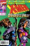 Uncanny X-Men #348 comic books - cover scans photos Uncanny X-Men #348 comic books - covers, picture gallery