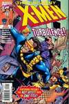 Uncanny X-Men #352 Comic Books - Covers, Scans, Photos  in Uncanny X-Men Comic Books - Covers, Scans, Gallery