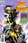 Uncanny X-Men #353 Comic Books - Covers, Scans, Photos  in Uncanny X-Men Comic Books - Covers, Scans, Gallery