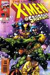 Uncanny X-Men #354 Comic Books - Covers, Scans, Photos  in Uncanny X-Men Comic Books - Covers, Scans, Gallery