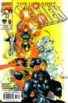 Uncanny X-Men #356 Comic Books - Covers, Scans, Photos  in Uncanny X-Men Comic Books - Covers, Scans, Gallery