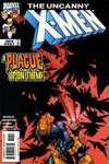 Uncanny X-Men #357 Comic Books - Covers, Scans, Photos  in Uncanny X-Men Comic Books - Covers, Scans, Gallery
