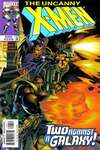 Uncanny X-Men #358 Comic Books - Covers, Scans, Photos  in Uncanny X-Men Comic Books - Covers, Scans, Gallery