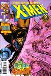 Uncanny X-Men #361 comic books - cover scans photos Uncanny X-Men #361 comic books - covers, picture gallery