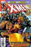 Uncanny X-Men #363 Comic Books - Covers, Scans, Photos  in Uncanny X-Men Comic Books - Covers, Scans, Gallery