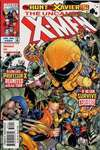 Uncanny X-Men #364 Comic Books - Covers, Scans, Photos  in Uncanny X-Men Comic Books - Covers, Scans, Gallery