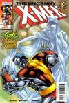 Uncanny X-Men #365 comic books - cover scans photos Uncanny X-Men #365 comic books - covers, picture gallery