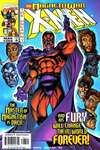 Uncanny X-Men #366 Comic Books - Covers, Scans, Photos  in Uncanny X-Men Comic Books - Covers, Scans, Gallery