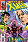 Uncanny X-Men #367 comic books - cover scans photos Uncanny X-Men #367 comic books - covers, picture gallery