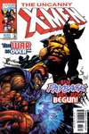 Uncanny X-Men #368 Comic Books - Covers, Scans, Photos  in Uncanny X-Men Comic Books - Covers, Scans, Gallery