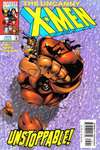 Uncanny X-Men #369 comic books - cover scans photos Uncanny X-Men #369 comic books - covers, picture gallery