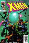 Uncanny X-Men #370 comic books - cover scans photos Uncanny X-Men #370 comic books - covers, picture gallery