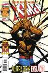 Uncanny X-Men #371 comic books - cover scans photos Uncanny X-Men #371 comic books - covers, picture gallery
