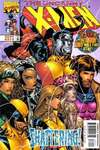 Uncanny X-Men #372 comic books - cover scans photos Uncanny X-Men #372 comic books - covers, picture gallery