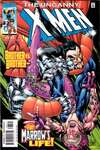 Uncanny X-Men #373 cheap bargain discounted comic books Uncanny X-Men #373 comic books