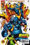Uncanny X-Men #377 Comic Books - Covers, Scans, Photos  in Uncanny X-Men Comic Books - Covers, Scans, Gallery