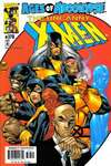 Uncanny X-Men #378 comic books - cover scans photos Uncanny X-Men #378 comic books - covers, picture gallery