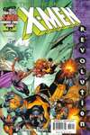 Uncanny X-Men #381 comic books - cover scans photos Uncanny X-Men #381 comic books - covers, picture gallery